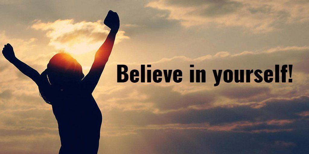 Beliefs of Confidence