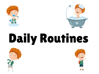 Repeating Routines